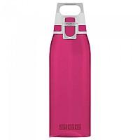 [해외]SIGG Tritan Total Color Bottle 1L 3138359727 Cherry