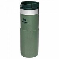 [해외]스탠리 Classic Travel Mug 250ml 3138362280 Hammertone Green