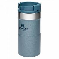 [해외]스탠리 Classic Travel Mug 250ml 3138362281 Hammertone ice