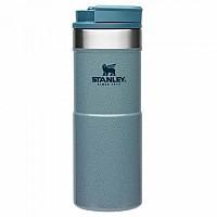 [해외]스탠리 Classic Travel Mug 350ml 3138362285 Hammertone ice