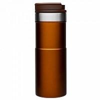 [해외]스탠리 Classic Travel Mug 470ml 3138362290 Maple