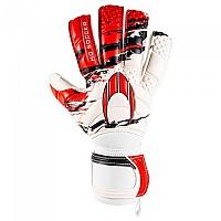 [해외]호사커 Guerrero Pro Render Goalkeeper Gloves 3138055511 Red