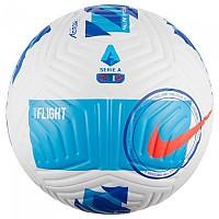 [해외]나이키 Saudi Arabia Flight Football Ball 3138253821 White / Light Blue / Bright Crimson
