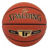 [해외]스팔딩 TF Gold Basketball Ball 3138357424
