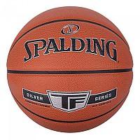 [해외]스팔딩 TF Silver Basketball Ball 3138357426