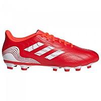 [해외]아디다스 Copa Sense.4 FXG Football Boots 3138103629 Red / Ftwr White / Solar Red 1
