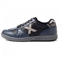 [해외]무니치 GE-3 Jeans Indoor Football Shoes 3138126763 Blue