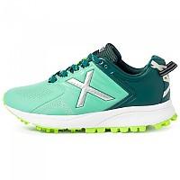 [해외]무니치 Stroke Indoor Football Shoes 3138126778 Turquoise