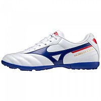 [해외]미즈노 Morelia II Club AS Football Boots 3138140708 White / 280C / High Risk Red