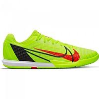 [해외]나이키 Mercurial Vapor XIV Pro IC Indoor Football Shoes 3138253366 Volt / Bright Crimson-Black