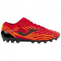 [해외]조마 Propulsion Lite AG Football Boots Refurbished 3138361100 Red