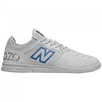 [해외]뉴발란스 Audazo V5 Pro IN Indoor Football Shoes Refurbished 3138366895 White