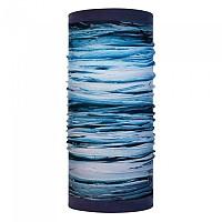 [해외]버프 ? Reversible Polar Neck Warmer 3137129829 Tide Blue / Night Blue Fleece