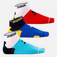 [해외]조마 Crew Socks 3 Pairs 3138270468 Multicolour