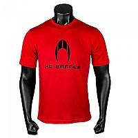 [해외]호사커 Short Sleeve T-Shirt 3138366815 Red