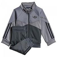 [해외]아디다스 ORIGINALS Track Suit 15138115300 Grey Three / Grey Five