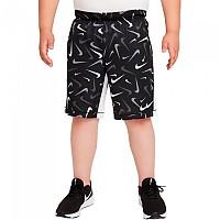 [해외]나이키 Dri Fit Shorts 15138252423 Black / White / White
