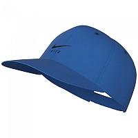[해외]나이키 Inter Milan Heritage 86 Cap 15138253131 Blue Spark / Black