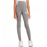 [해외]나이키 Sportswear Favorites Tight 15138254120 Carbon Heather / White