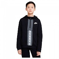 [해외]나이키 Sportswear Long Sleeve T-Shirt 15138254193 Black / Iron Grey / Lt Smoke Grey / White