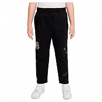 [해외]나이키 Sportswear Pants 15138254209 Black / White