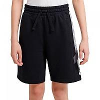 [해외]나이키 Sportswear Shorts 15138254354 Black / Iron Grey / Lt Smoke Grey / White