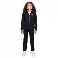 [해외]나이키 Sportswear Track Suit 15138254462 Black / Black / White