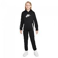 [해외]나이키 Sportswear Track Suit 15138254464 Black / White