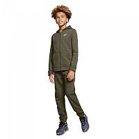 [해외]나이키 Sportswear Track Suit 15138254473 Rough Green / Rough Green / Light Bone
