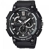 [해외]카시오 MCW-200H Watch 1136828159 Black
