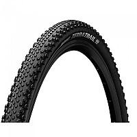 [해외]컨티넨탈 Terra Trail Protection BlackChili Foldable 1137755020 Black / Clear