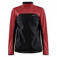 [해외]크래프트 CORE Endur Hydro Jacket 1138113420 Black / Rose