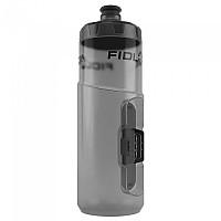[해외]FIDLOCK Twist Bottle 600ml 1138129177 Transparent Black