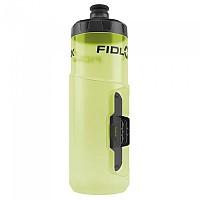 [해외]FIDLOCK Twist Bottle 600ml 1138129178 Transparent Yellow