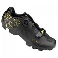 [해외]GES Mountracer 2 MTB Shoes 1138142071 Yellow / Black
