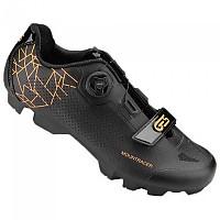[해외]GES Mountracer 2 MTB Shoes 1138142073 Orange / Black