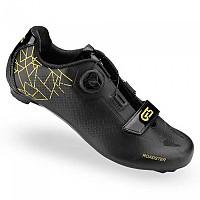 [해외]GES Roadster 2 Road Shoes 1138142117 Yellow / Black