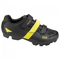 [해외]GES Vantage 2 MTB Shoes 1138142151 Yellow / Black