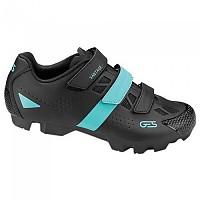 [해외]GES Vantage 2 MTB Shoes 1138142152 Light Blue / Black