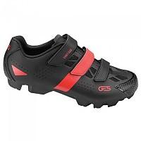 [해외]GES Vantage 2 MTB Shoes 1138142154 Red / Black