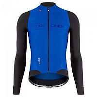 [해외]에띠엔도 Teknika Pro Jacket 1138180120 Blue Ink