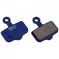 [해외]BBB DiscStop Avid Elixir Disc Brake Pads 1138239573 Blue