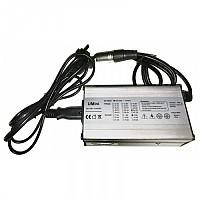 [해외]G-KOS Battery Charger 48V For Lithium Batteries 1138241560 Silver