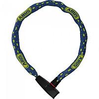 [해외]아부스 6806K Chain Lock 1138244646 Blue Mask