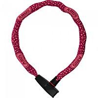 [해외]아부스 6806K Chain Lock 1138244648 Cherry Heart