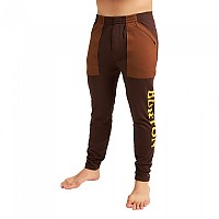 [해외]버튼 Midweight Stash Leggings 1138272522 Bison / Seal Brown