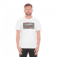 [해외]CUBE Organic Logo 3.0 Short Sleeve T-Shirt 1138283750 White
