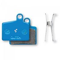 [해외]CUBE Stroker Ryde Disc Brake Pads 2 Units 1138285175 Blue