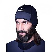 [해외]CUBE BlackLine Aeroproof Under Helmet Cap 1138290998 Black