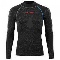 [해외]CUBE Race Be Warm Long Sleeve Base Layer 1138291307 Black